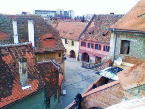 Sibiu - Haz La Mochila