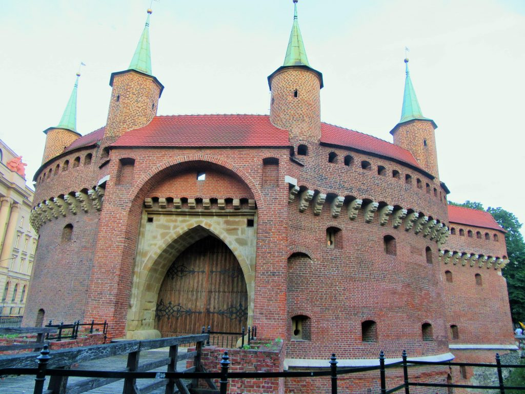 Que ver en Cracovia - Haz La Mochila