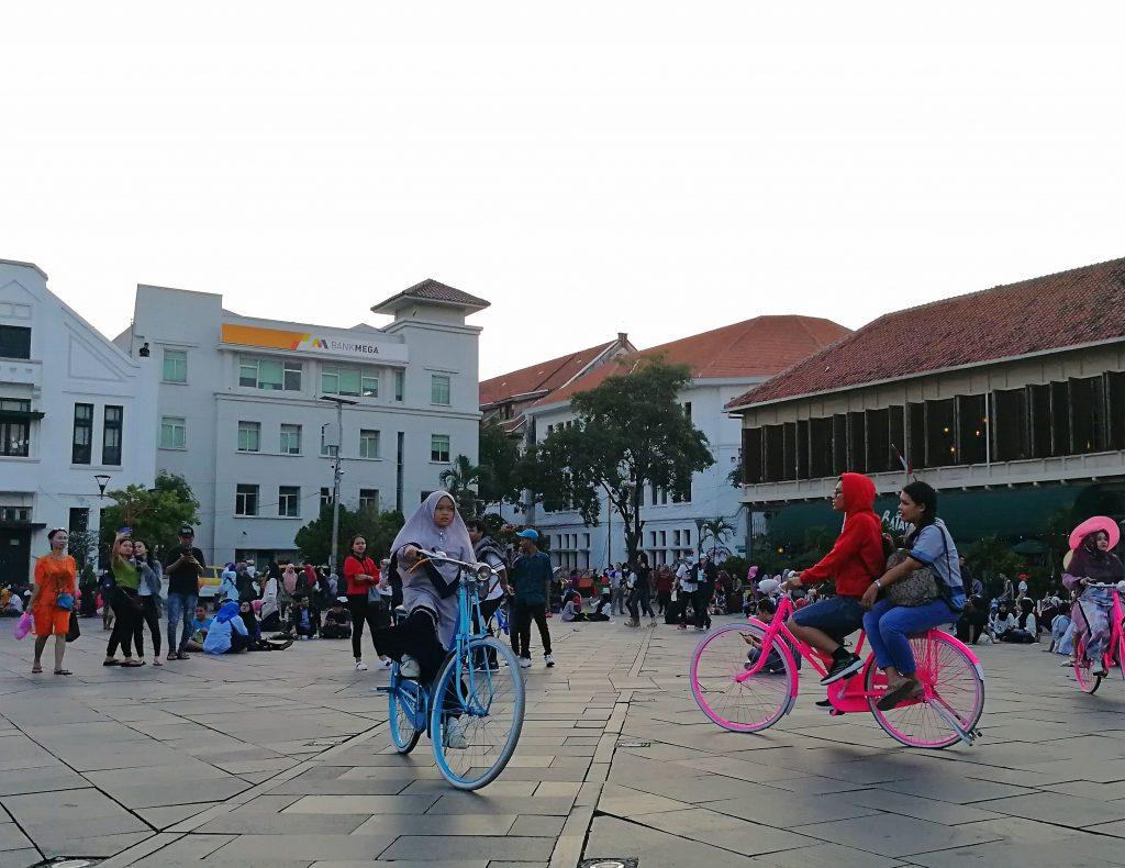 Qué ver en Yakarta - Haz La Mochila
