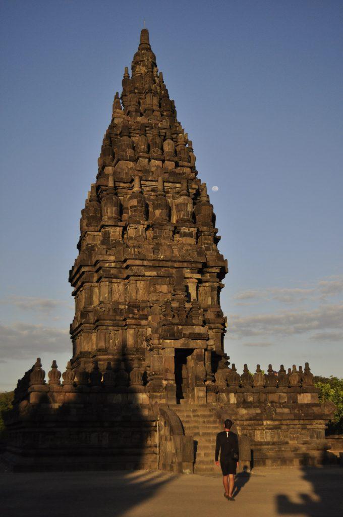 Prambanan Indonesia - Haz La Mochila