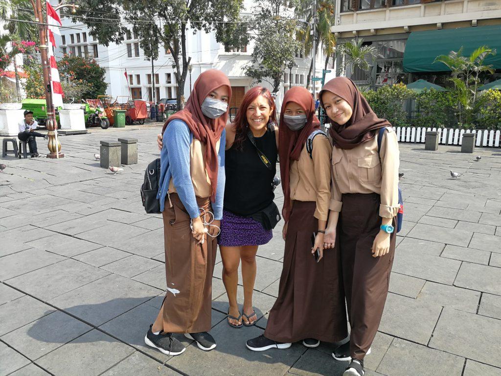 Kota Tua Yakarta