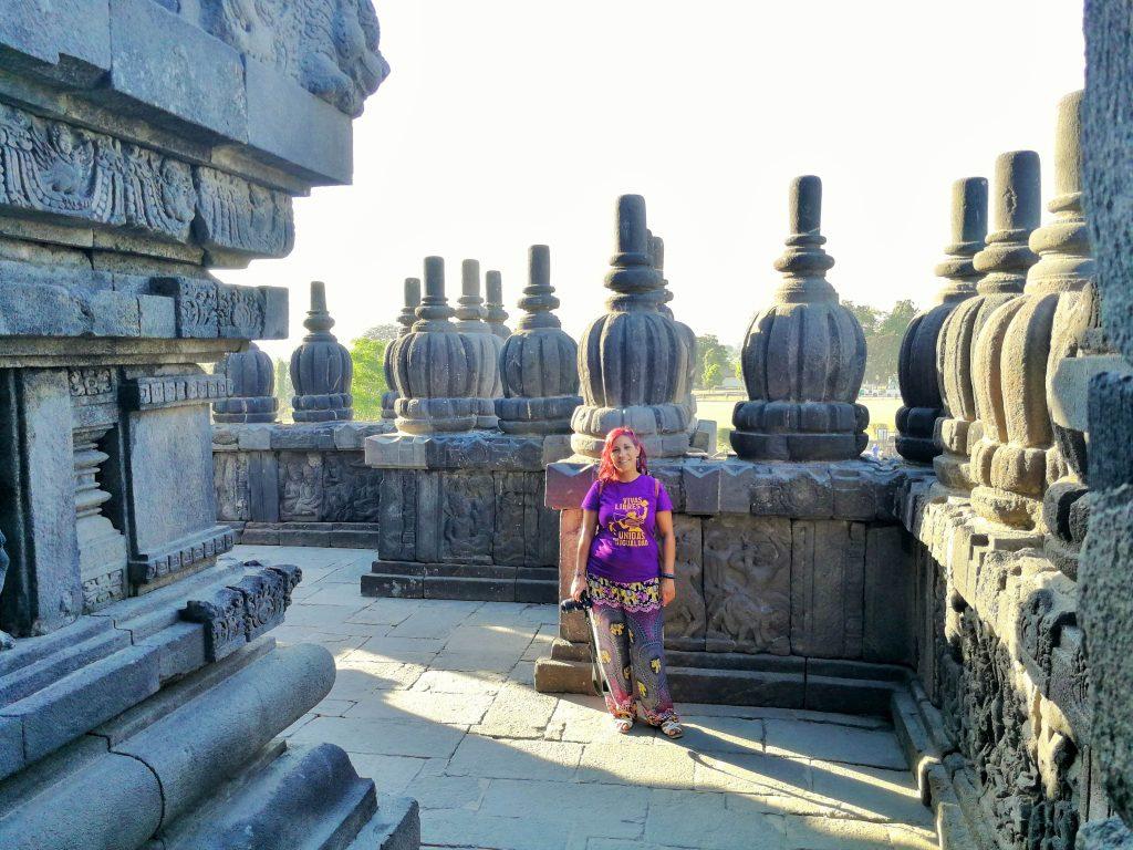 Templos de Prambanan - Haz La Mochila