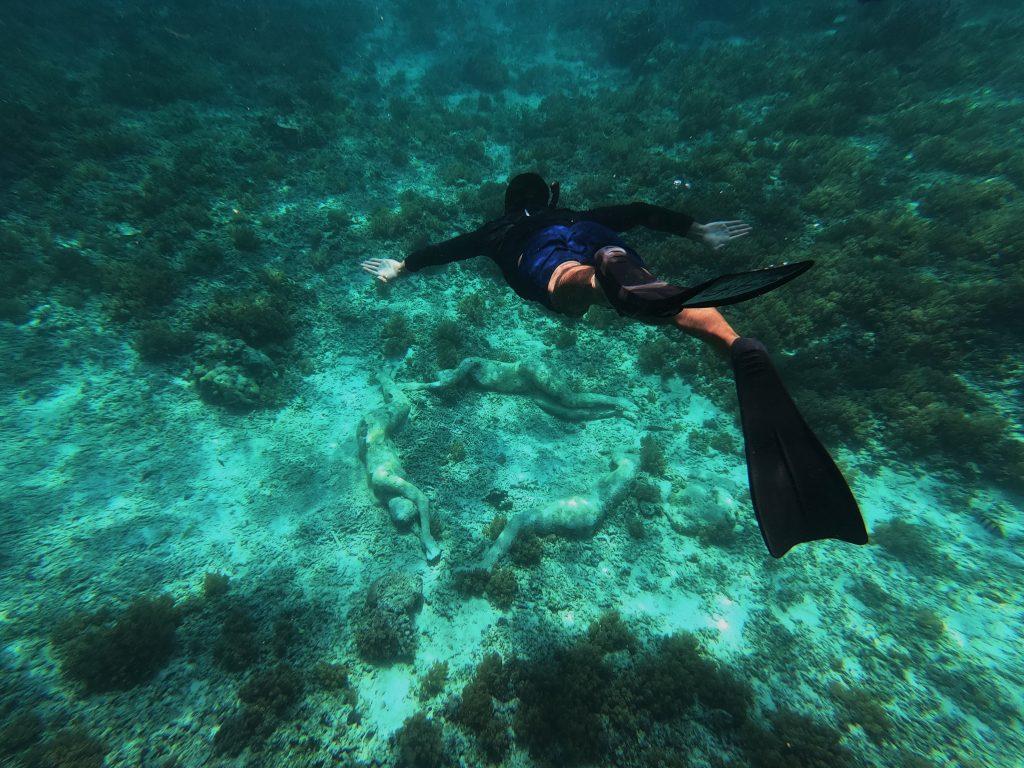 Snorkel islas Gili - Haz La Mochila