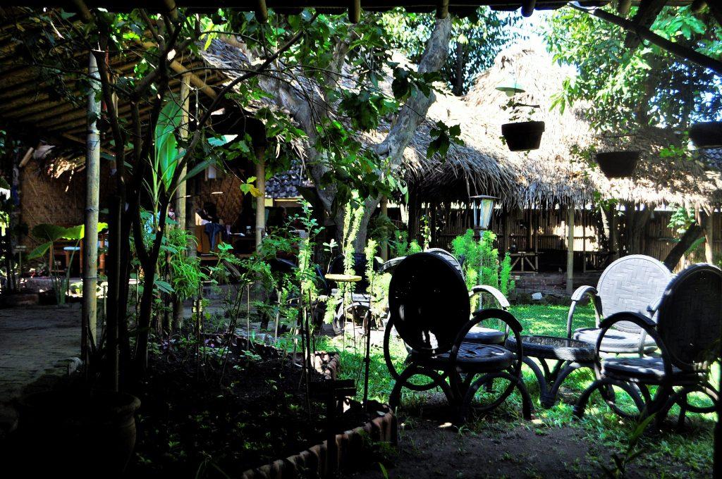 Yogyakarta Indonesia - Haz La Mochila