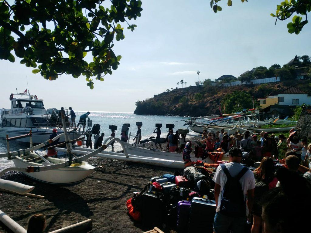 Ir a las islas Gili desde Bali - Haz La Mochila