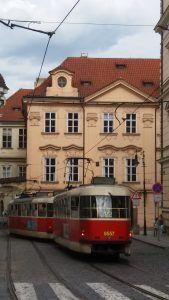 Praga - Haz La Mochila