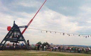 Metrónomo de Praga - Haz La Mochila