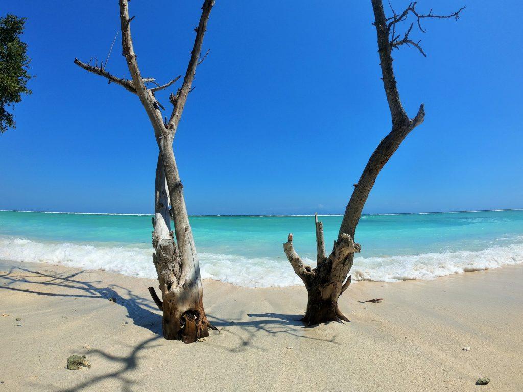 Ir a las islas Gili - Haz La Mochila