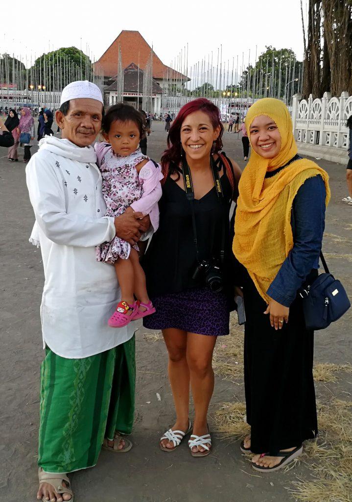 Alun Alun Kidul Yogyakarta - Haz La Mochila-