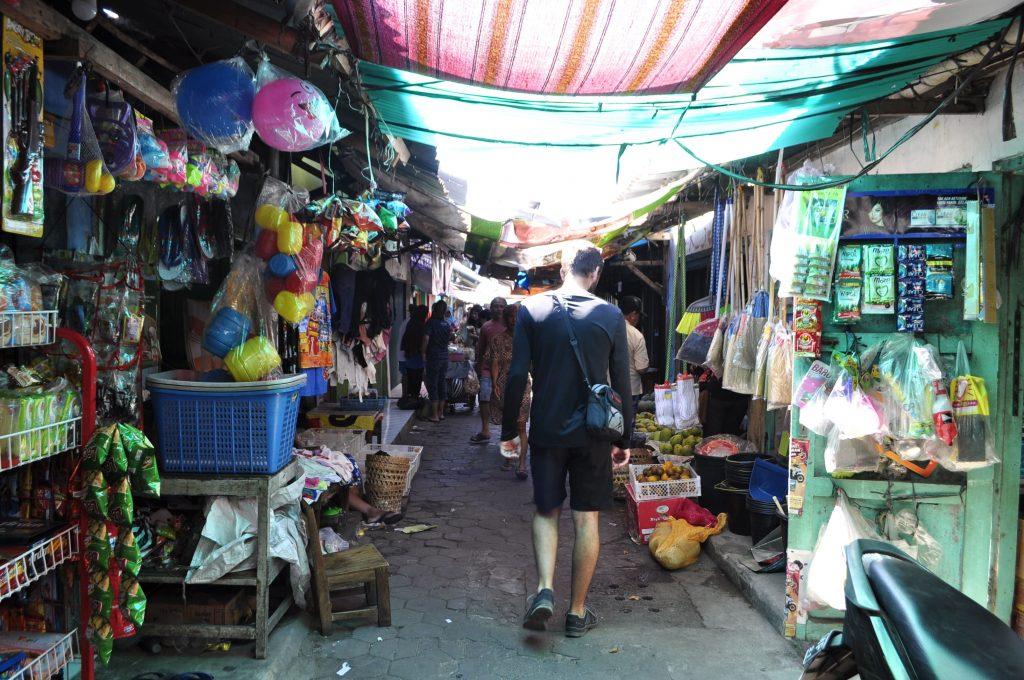 Qué ver en Yogyakarta - Haz La Mochila