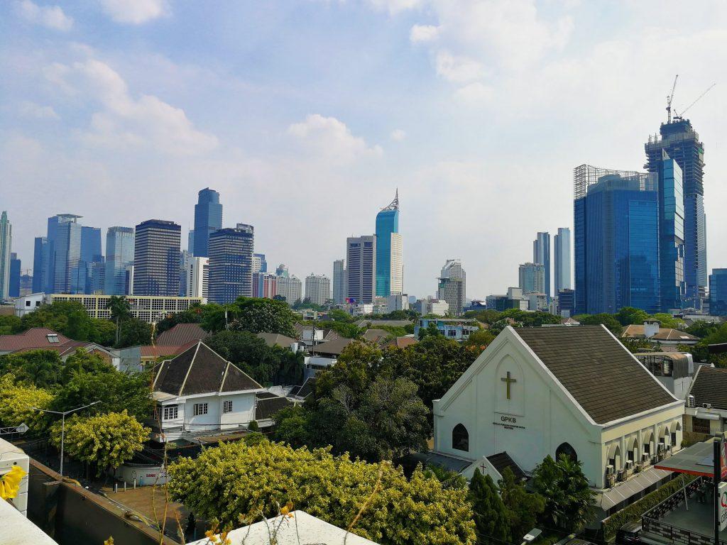 Menteng Yakarta
