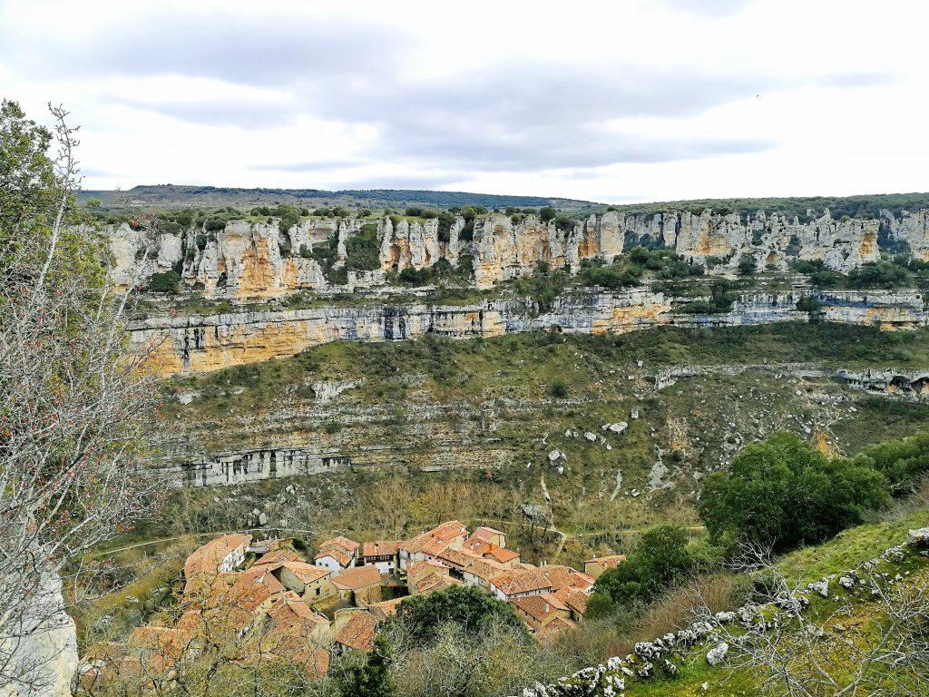 Hoces del Ebro - Haz La Mochila