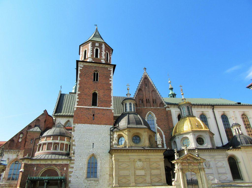 Imprescindible en Cracovia - Haz La Mochila