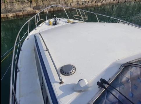 Alojamiento en un barco en Gijón - Haz La Mochila