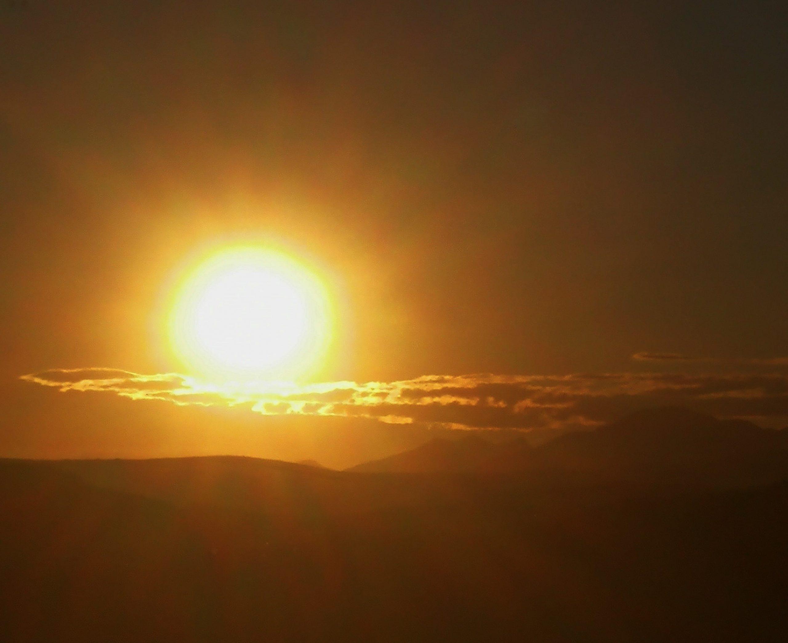 Cómo protegerse del sol - Haz La Mochila