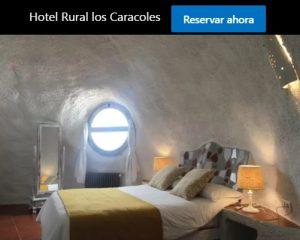 Alojarte en una casa caracol - Haz La Mochila