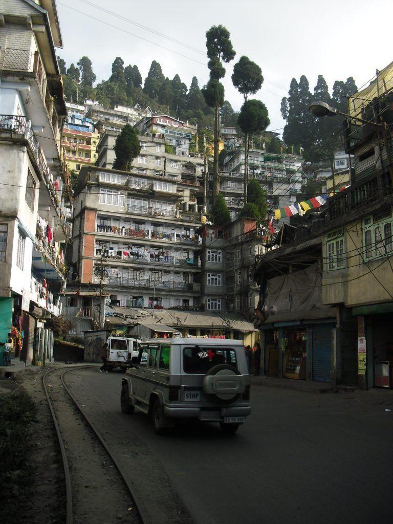 Darjeeling - Haz La Mochila