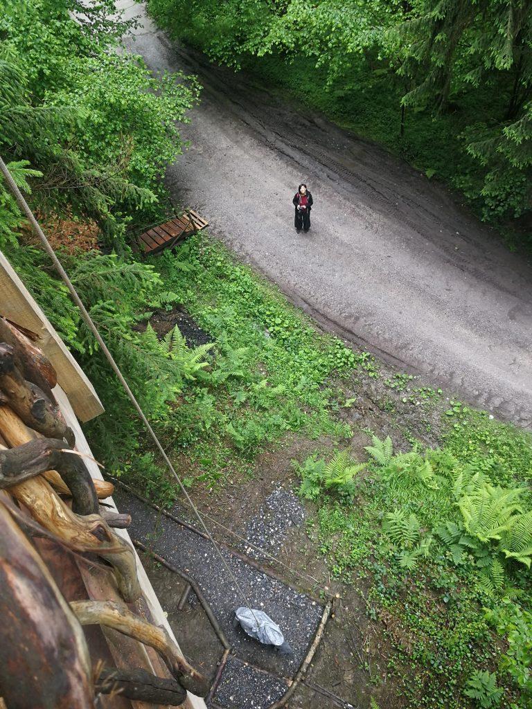 Cabañas en los árboles - Haz La Mochila