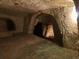 Catacumbas de St Paul - Haz La Mochila