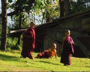 Sikkim - Haz La Mochila