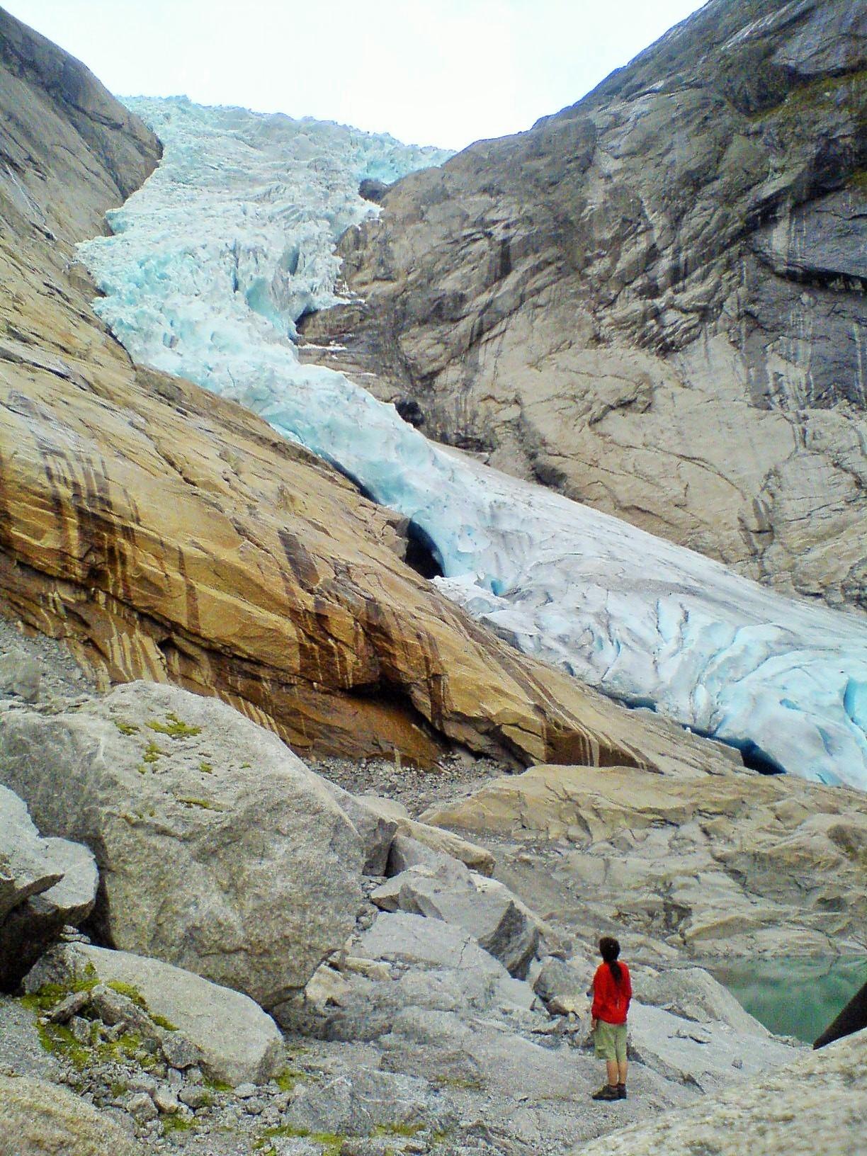 Viajar a Noruega - Haz La Mochila