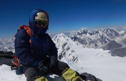 Expedición al Pamir - Haz La Mochila