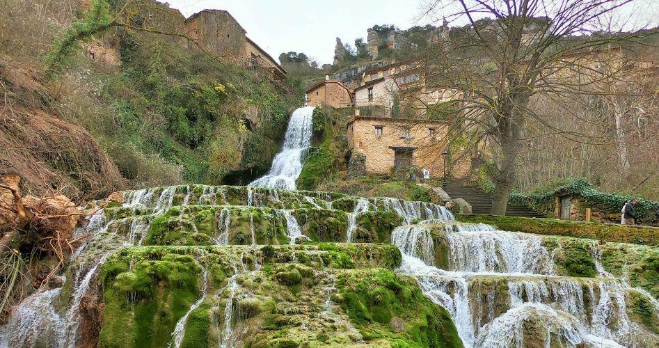 Qué ver en Orbaneja del Castillo - Haz La Mochila
