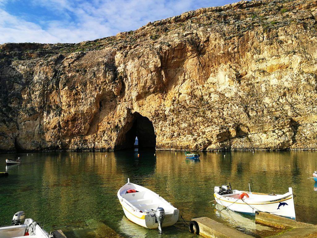Inland sea - Haz La Mochila