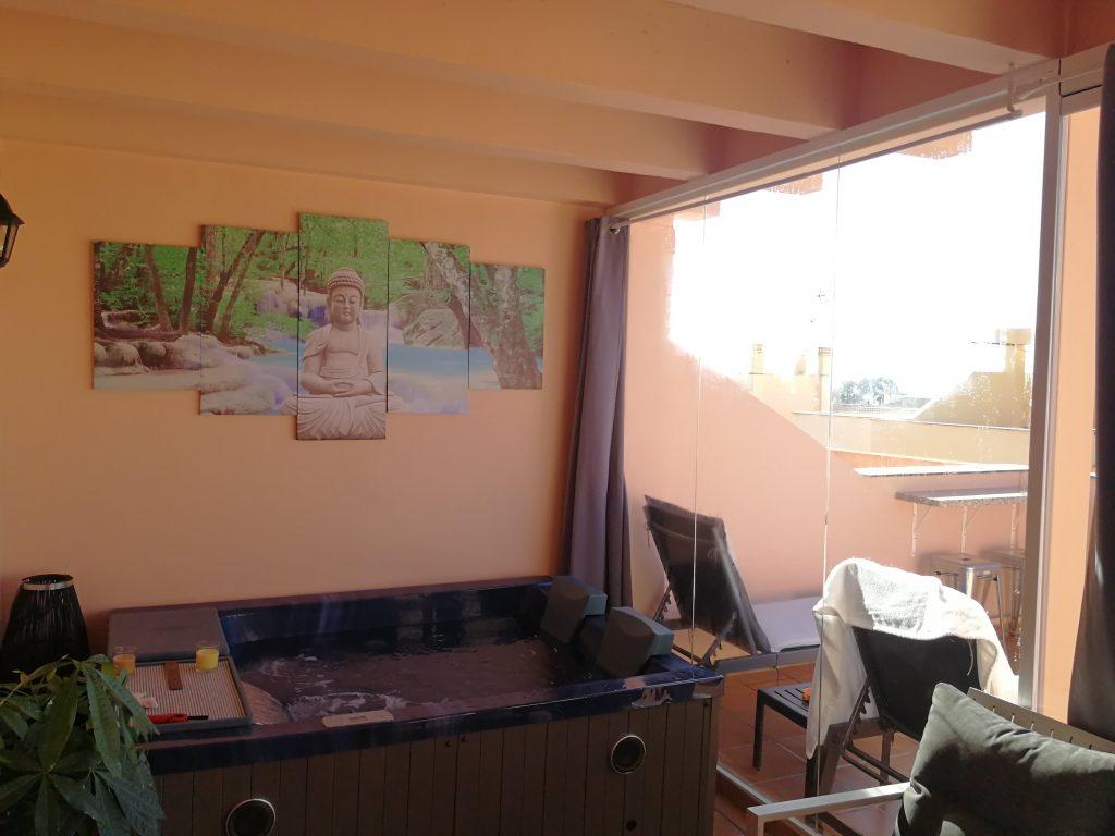 Hotel con SPA en la habitación - Haz La Mochila