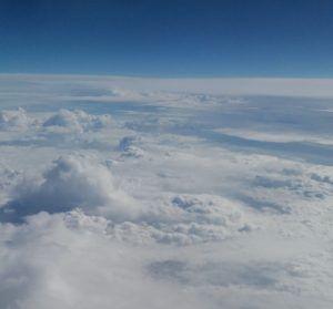 Vencer el miedo a volar - Haz La Mochila