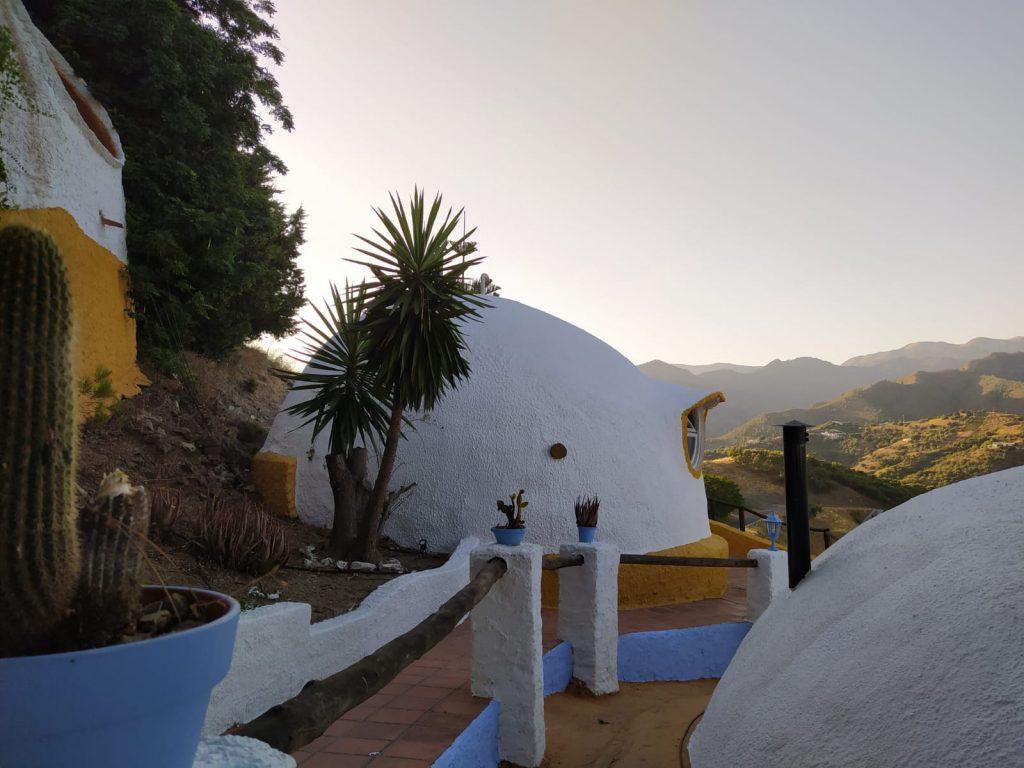 Hotel caracol - Haz La Mochila