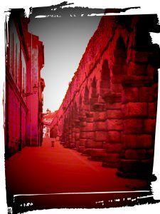 Acueducto de Segovia - Haz La Mochila