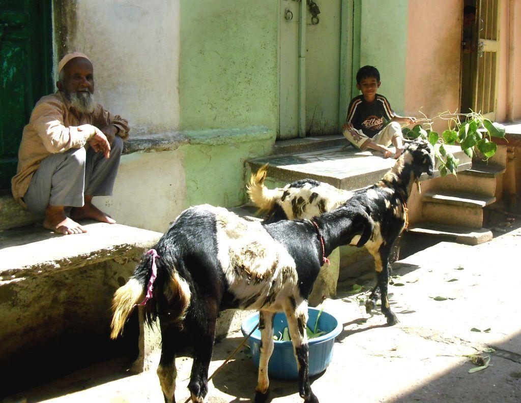 Varanasi - Haz La Mochila