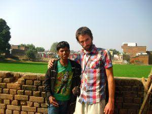 Kids of Khajuraho - Haz La Mochila
