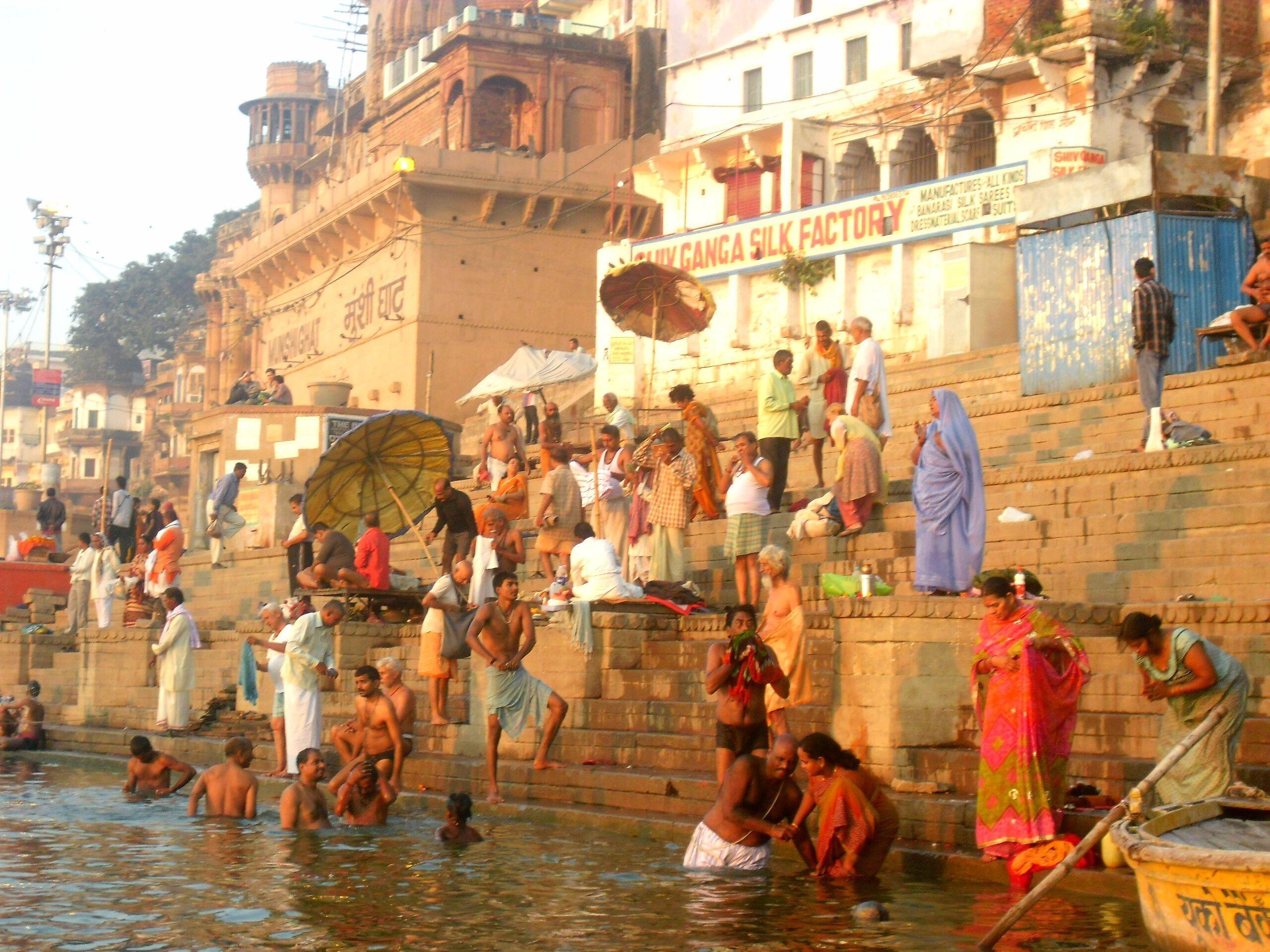 India - Haz La Mochila
