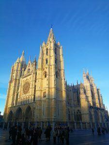 Catedral de León - Haz La Mochila