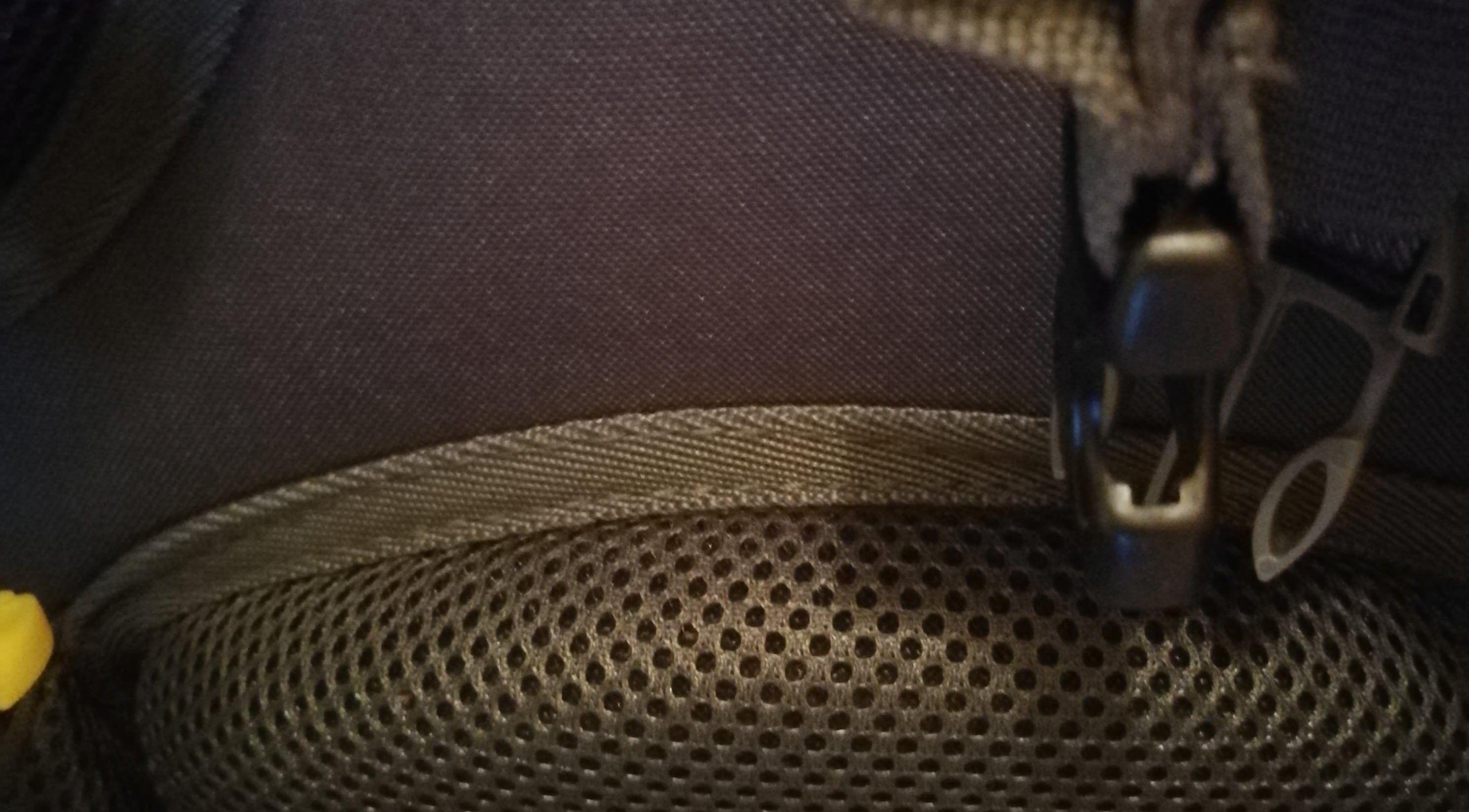 La mochila perfecta - Haz La Mochila