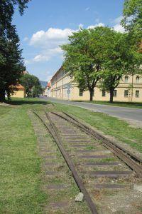 Campo de concentración de Terezin