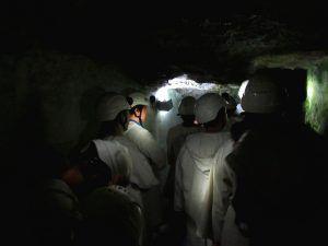 Minas de plata de Kutna Hora