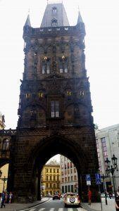 Torre de la Pólvora - Haz La Mochila