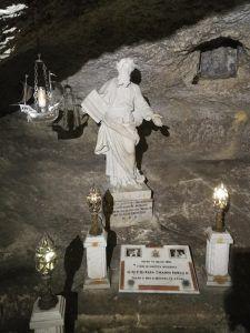 Cueva St Paul - Haz La Mochila