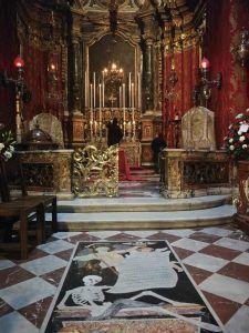 Iglesia del Naufragio de San Pablo (La Valeta) - Haz La Mochila