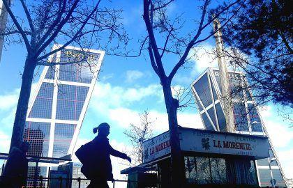 Madrid - Haz La Mochila