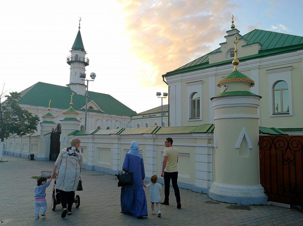 Kazan - Haz La Mochila
