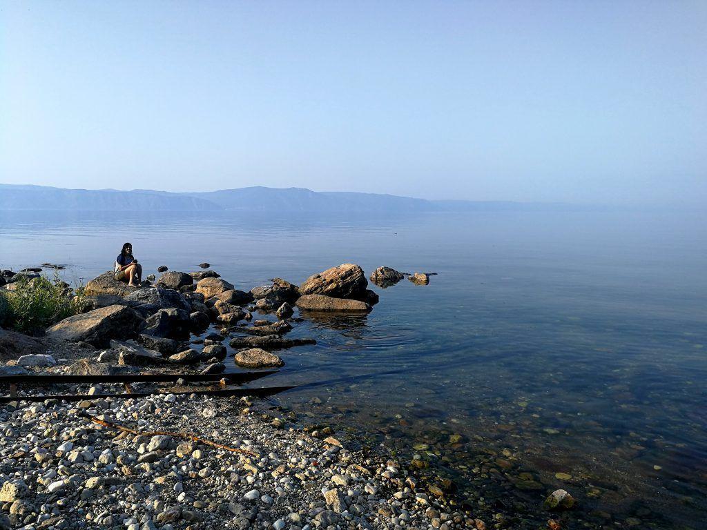 Lago Baikal - Haz La Mochila