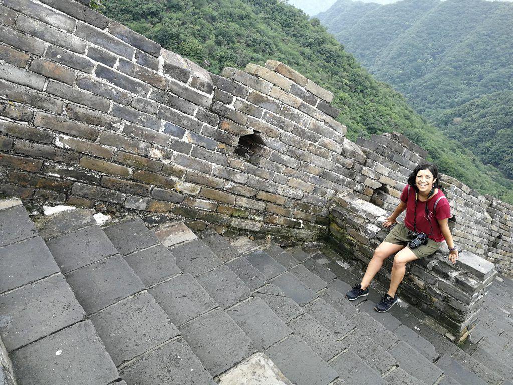 Pekin - Haz La Mochila