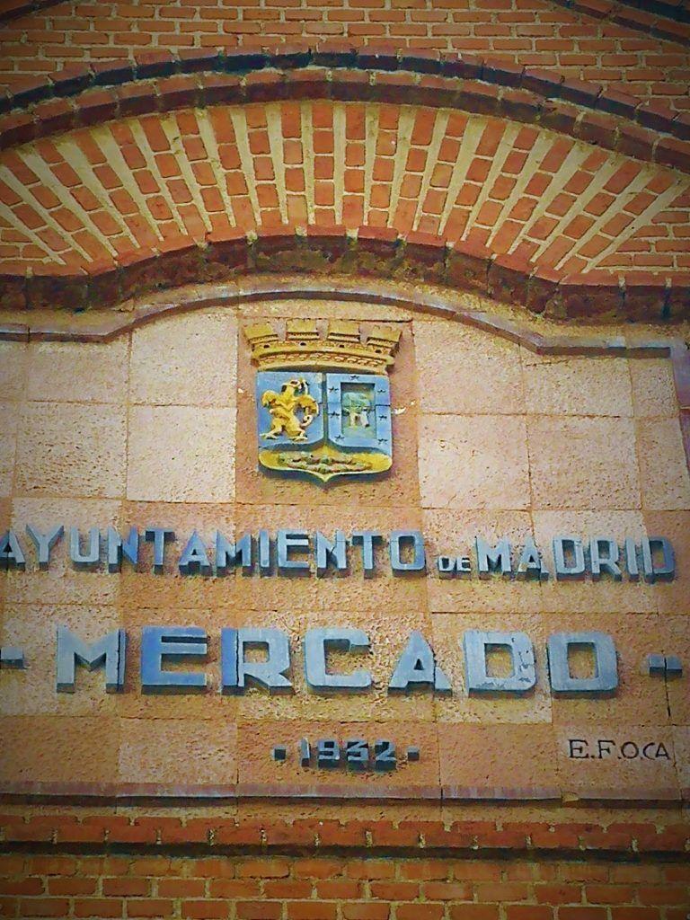 Mercado de Tirso de Molina - Haz La Mochila