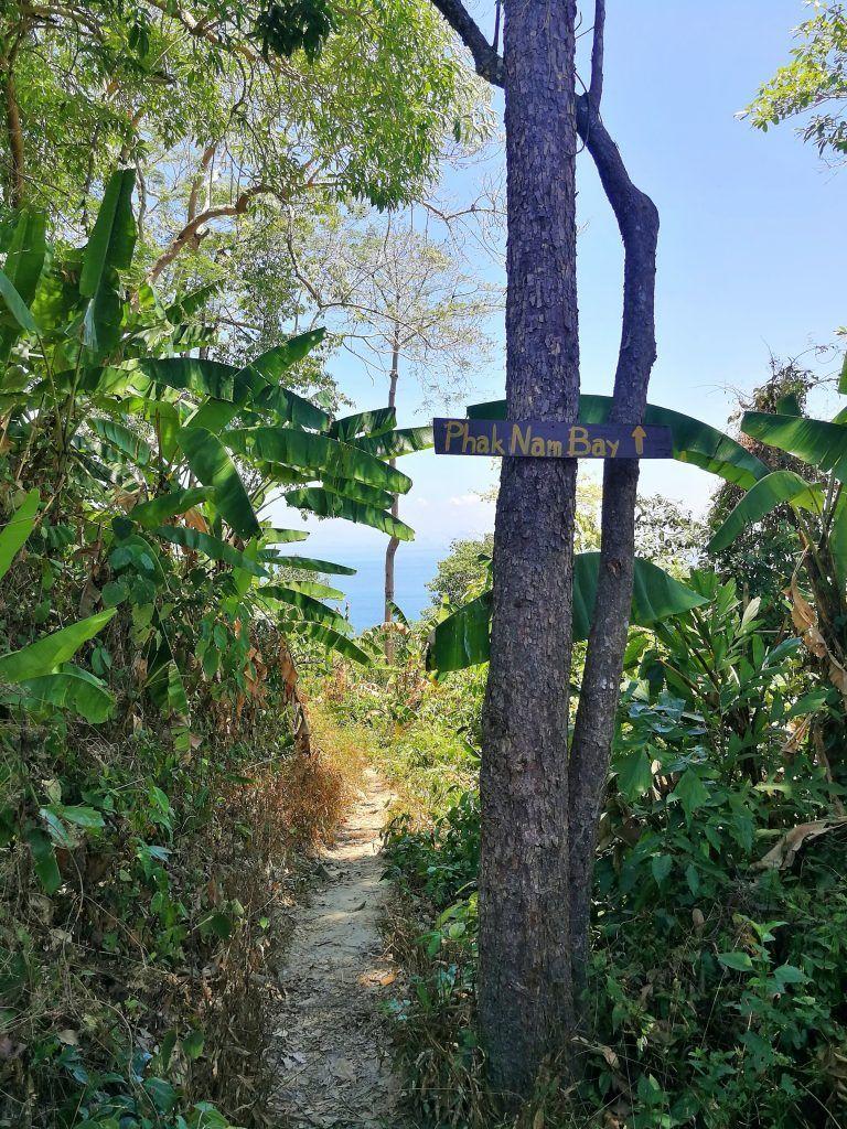 Islas Phi Phi - Haz La Mochila