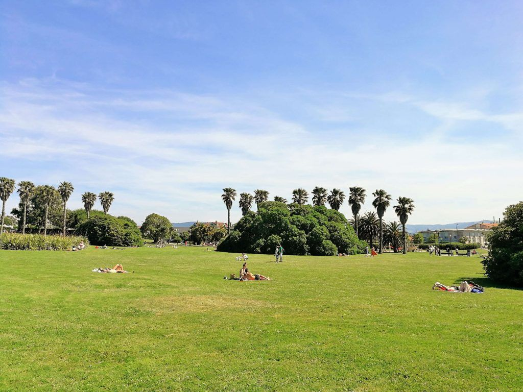 Parque del Rinconín - Haz La Mochila