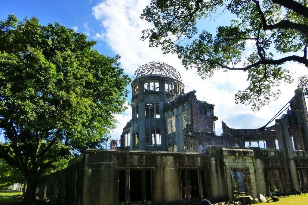 Hiroshima - Haz La Mochila
